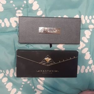 Self-made and Prism Anastasia Beverly Hills